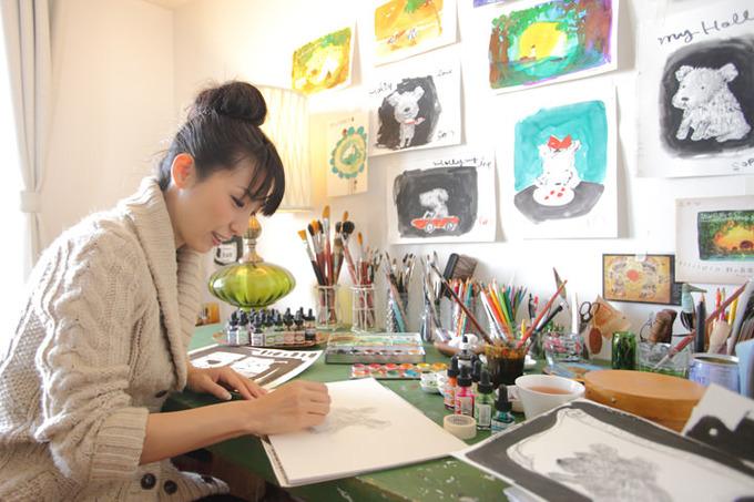 絵本作家になるには?収入や出身大学を調査!おすすめの本は?のサムネイル画像