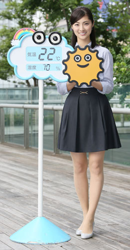 日テレ女子アナウンサー年収・人気ランキング順一覧!【画像あり】のサムネイル画像