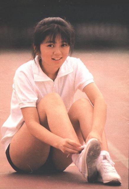 渡辺満里奈が若い頃のセクハラ被害を暴露!相手はとんねるず?のサムネイル画像