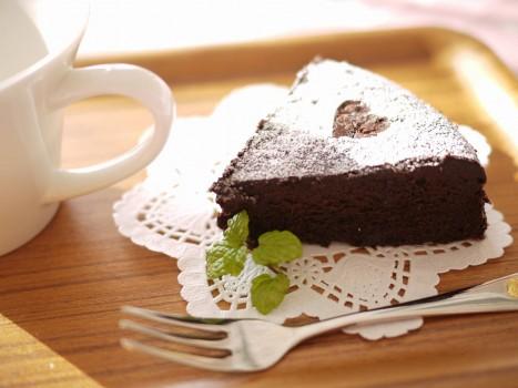 バレンタインケーキのレシピ特集!手作りが簡単に!ハート形で可愛く!のサムネイル画像