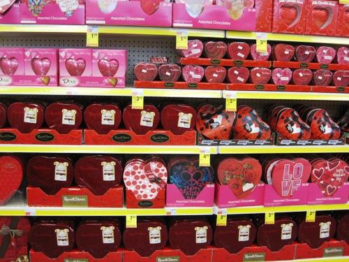 バレンタインのサプライズ演出まとめ!彼氏や夫が驚くプレゼントや渡し方は?