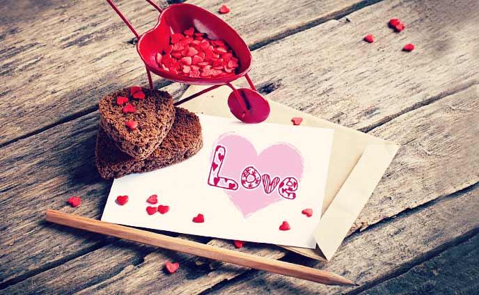 バレンタインのサプライズ演出まとめ!彼氏や夫が驚くプレゼントや渡し方は?のサムネイル画像