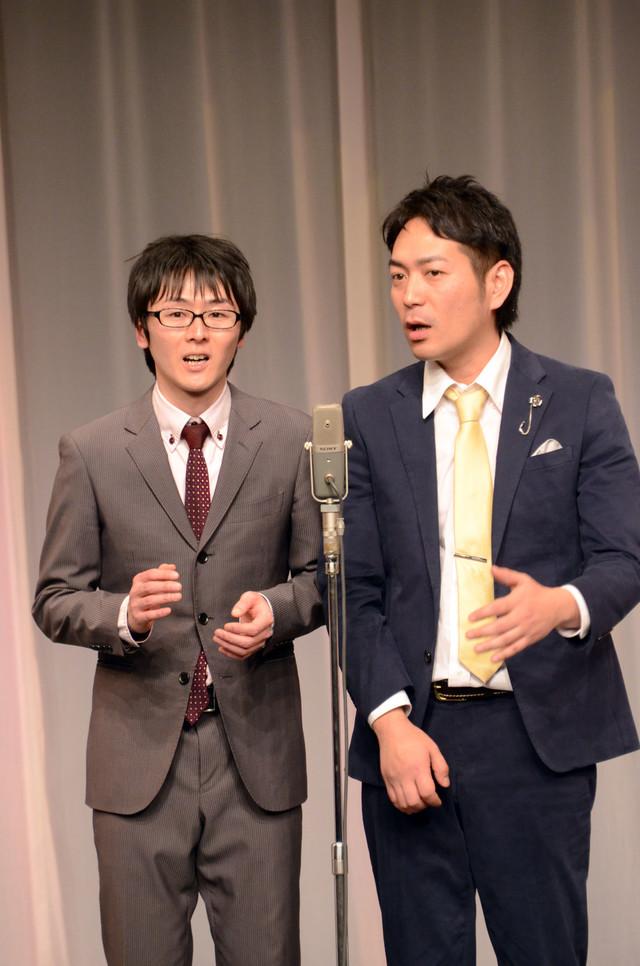 スーパーマラドーナは解散してた?武智と田中の嫁・大学調査【M1】のサムネイル画像