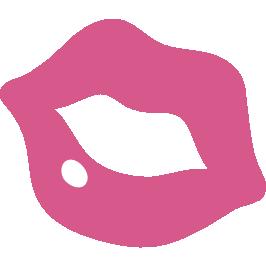 キスマークの付け方のコツを伝授!ハート形もできる!簡単できれい!のサムネイル画像