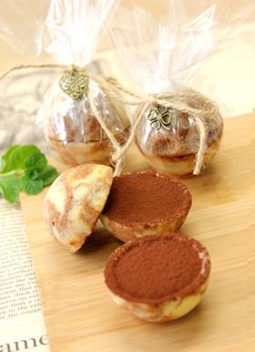 バレンタインクッキーのかわいい作り方!簡単にアイシングもできる!のサムネイル画像