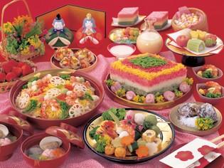 ひな祭りの由来・起源・意味とは?いつ祝う?子供向けに簡単に解説!のサムネイル画像