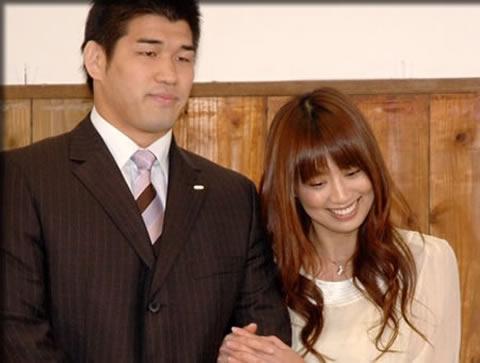 井上康生の嫁は東原亜希!全日本柔道監督の結婚生活や子供など!のサムネイル画像