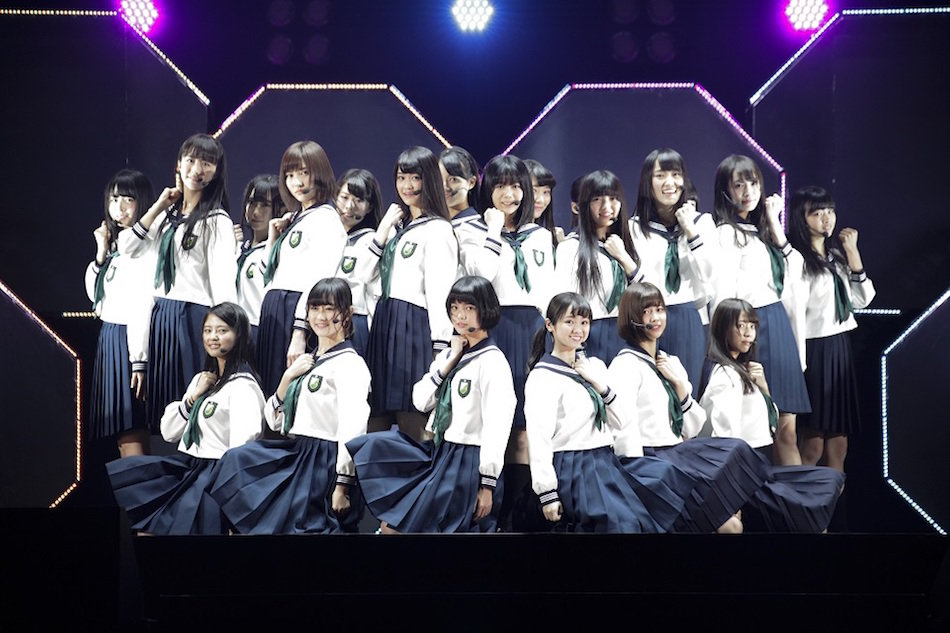 小池美波のかわいい画像まとめ!欅坂46の中で足が太いと噂あり!のサムネイル画像