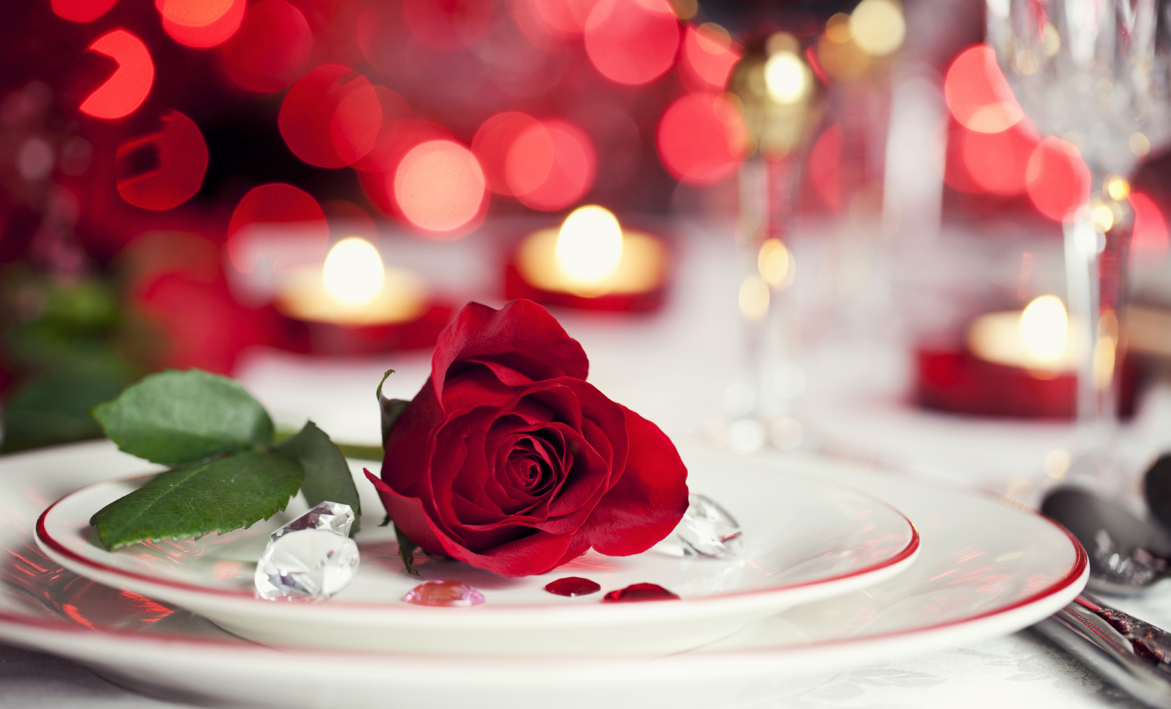 バレンタインのディナー料理は手作りで!レシピまとめ!自宅で豪華に!