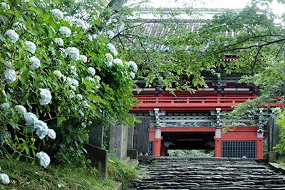 雨引観音(桜川市) | 観光いばらき(茨城県の観光情報ポータルサイト)