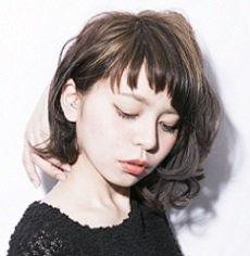 前髪のダブルバングの切り方と失敗しないセルフカットの方法まとめ!のサムネイル画像