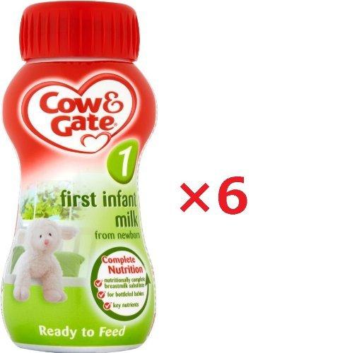 液体ミルクはなぜ日本で買えないの?解禁されない理由や通販での買い方まとめのサムネイル画像