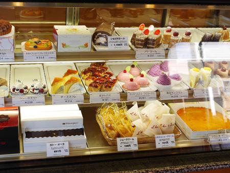 帯広の洋菓子店『クランベリー』のご紹介!大きなスイートポテトが有名&絶品!