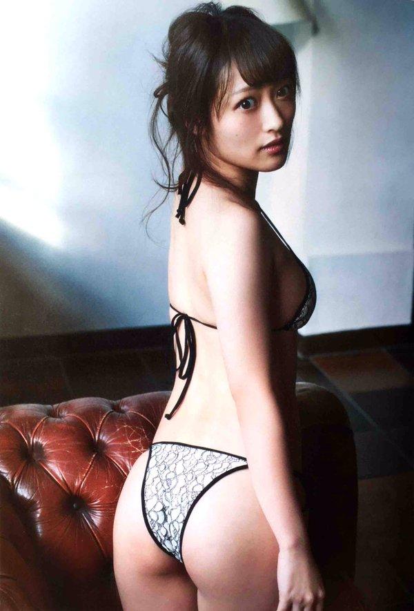 三秋里歩の水着グラビア画像まとめ!NMB48小谷里歩から改名はなぜ?のサムネイル画像
