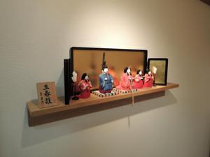 雛人形の並べ方・飾り方!配置が地域で違う?七段飾りは?【写真つき】のサムネイル画像