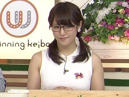 鷲見玲奈アナの画像まとめ!ウイニング競馬キャプあり【テレビ東京】のサムネイル画像