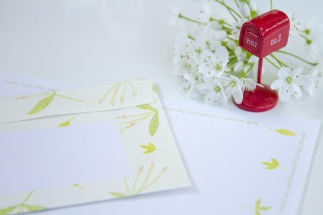 3月の挨拶文・時候の挨拶とは?手紙に役立つ例文や季語を紹介!