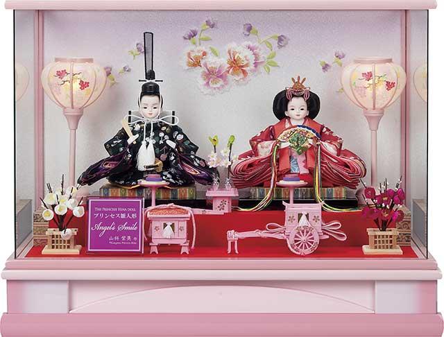 雛人形の人気ブランドランキング2017!かわいいのはどれ?【画像あり】のサムネイル画像