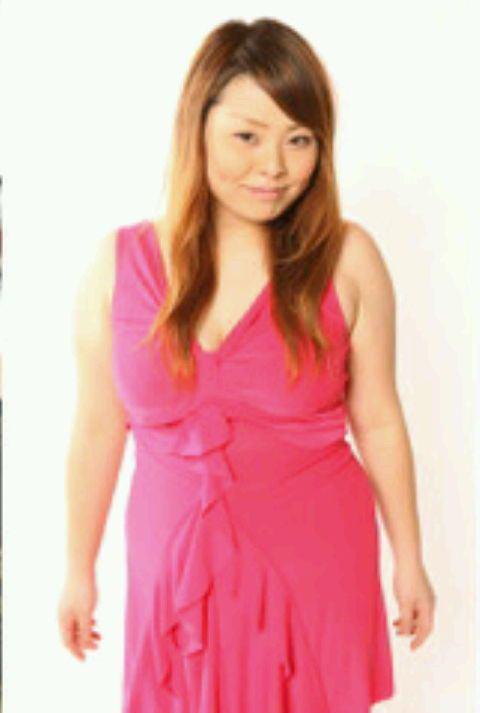 渡辺直美は痩せたらかわいい?昔の痩せてた写真・画像をご紹介!のサムネイル画像