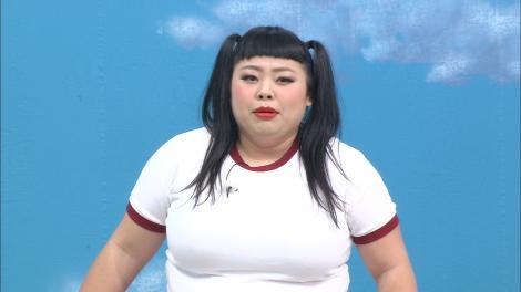 ぽっちゃりかわいい女芸人最強ランキング ...