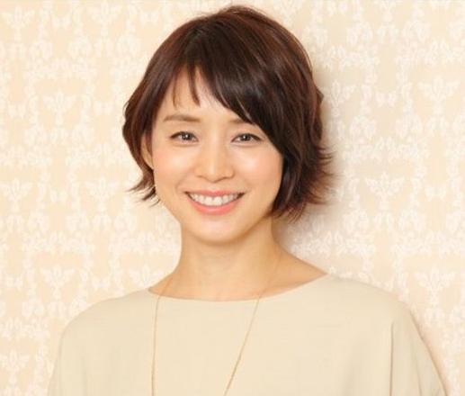石田ゆり子が独身で結婚していないのは何故?若い頃の写真が話題!のサムネイル画像