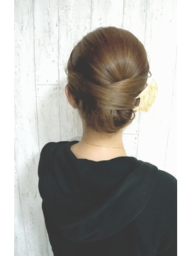 入学式の着物に似合う髪型・ヘアスタイルまとめ!自分で簡単 ...