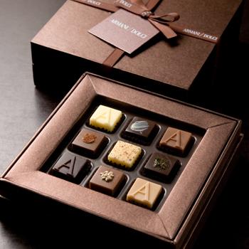 ホワイトデーのチョコおすすめランキングBEST15!人気ブランドでお返し!のサムネイル画像