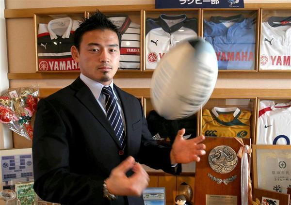 五郎丸CMまとめ!アサヒビール、ビオレ、ニチレイCMに出演!ギャラ総額は?のサムネイル画像