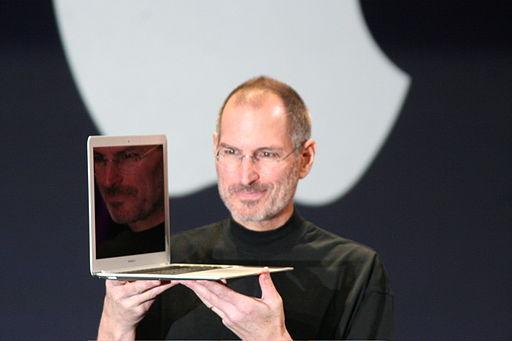 スティーブ・ジョブズの最後の言葉、Facebookは嘘だった?真実に迫るのサムネイル画像