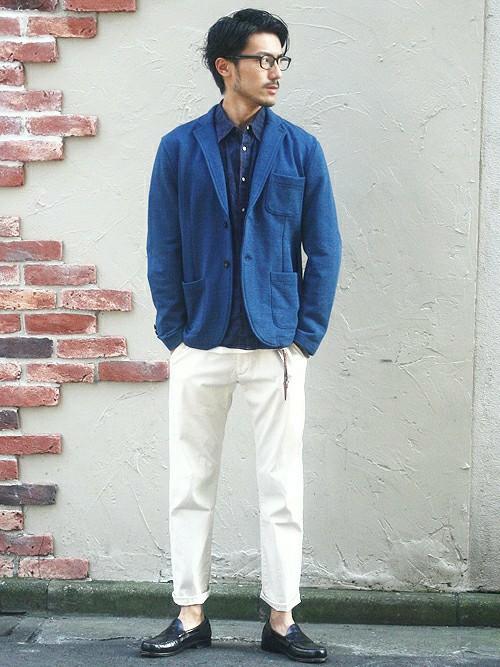 3月のコーデ&服装着こなし術!春を先取り!【メンズ・レディース】のサムネイル画像