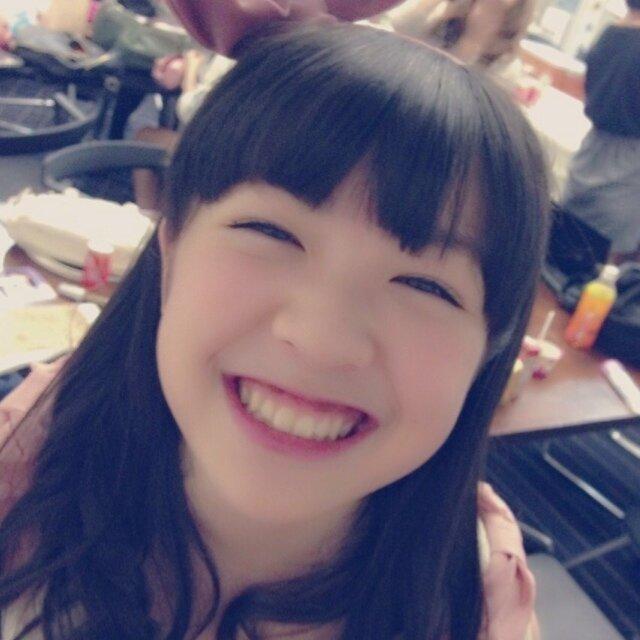 笑の顔渡辺みり愛