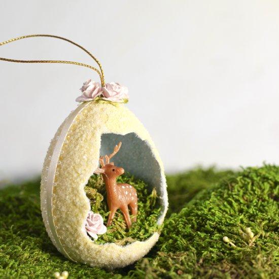 イースターエッグの作り方まとめ!簡単に手作り出来る方法を紹介!のサムネイル画像