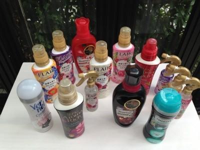 柔軟剤人気ランキング!女性・男性別でおすすめの香りをご紹介!のサムネイル画像