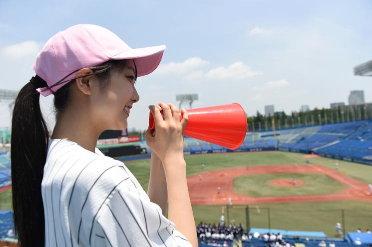 野球観戦デートの心得!服装・持ち物など女性が注意すべきポイントは?のサムネイル画像
