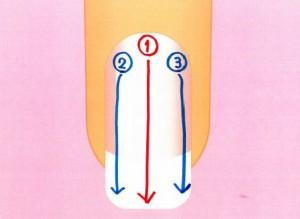 ネイル・マニキュアの正しい塗り方は?きれいでムラなく塗るコツは?のサムネイル画像