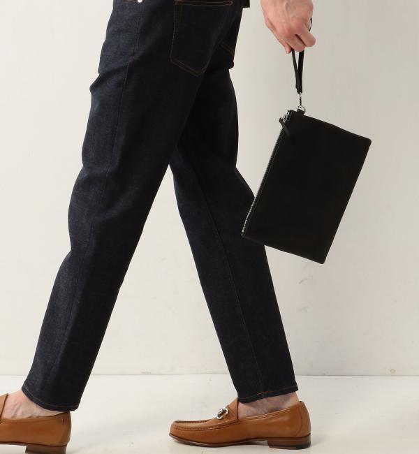 クラッチバッグのメンズ向けブランド人気ランキング!高級ブランドも!のサムネイル画像