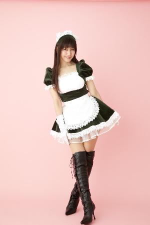 井上喜久子の娘は18歳・井上ほの...