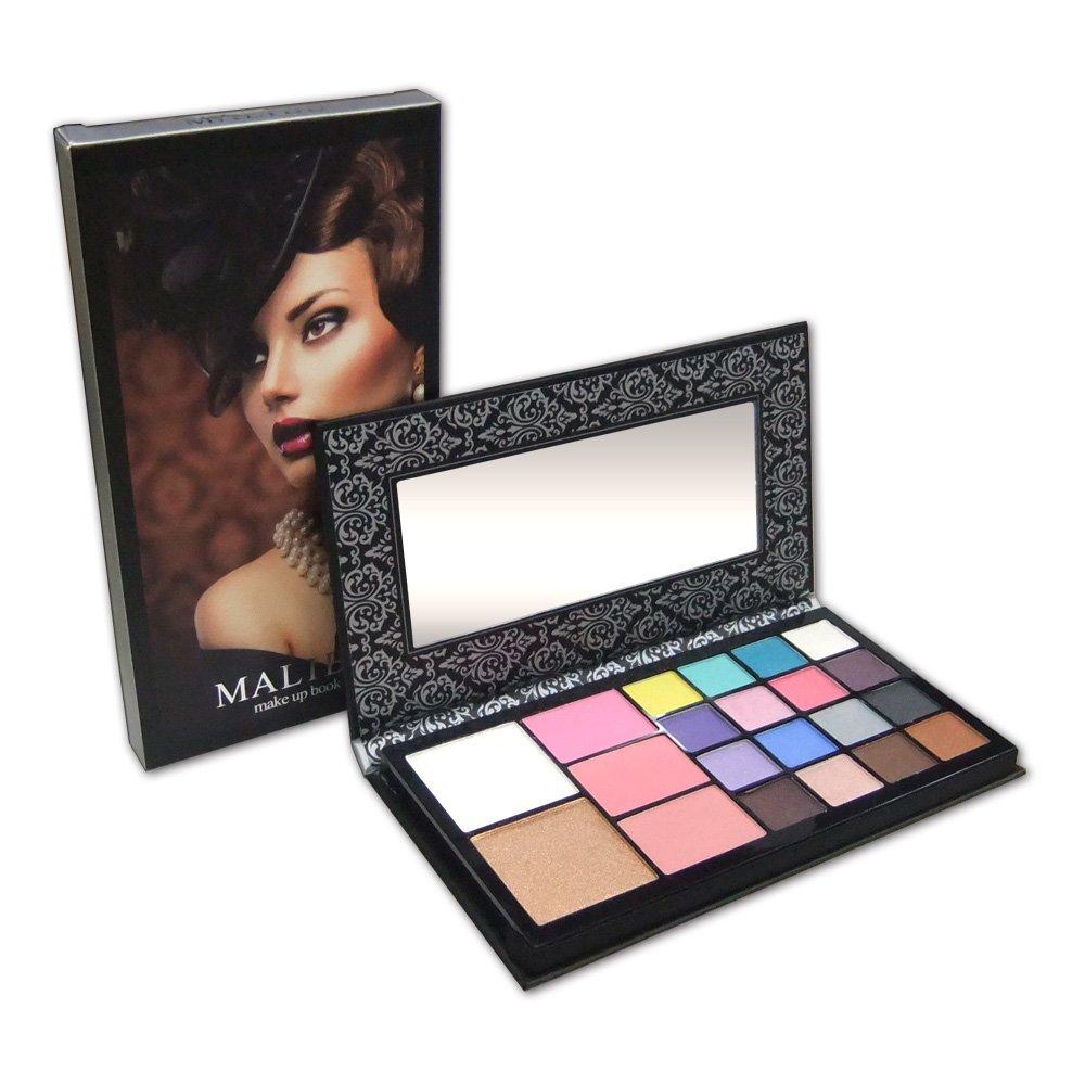 MALIBU メイクアップブック 02