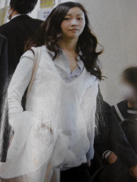 佳子さまの私服姿が可愛い!彼氏とデートの噂も?【写真・画像あり】のサムネイル画像