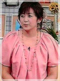 斉藤由貴のダイエット方法とは?激太り時と痩せた写真を比較!のサムネイル画像
