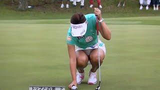 イ・ボミのパンチラ画像!透けブラなど美人ゴルファーのお宝写真まとめのサムネイル画像