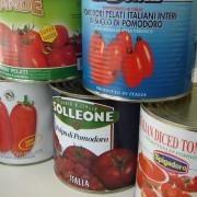 トマト缶おすすめ人気レシピまとめ!簡単なパスタ・スープなど紹介!のサムネイル画像