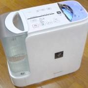 プラズマクラスター加湿器のフィルター掃除は重要!カビ臭いは危険!のサムネイル画像