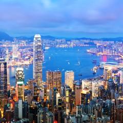 海外旅行でおすすめの香港観光スポットを紹介!気軽に楽しめる!のサムネイル画像