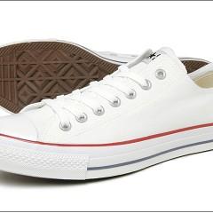 白スニーカーの汚れを真っ白にする洗い方とお手入れ方法は?のサムネイル画像
