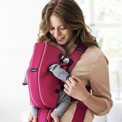 新生児のおすすめ抱っこ紐まとめ!本当に使える人気ランキング!のサムネイル画像