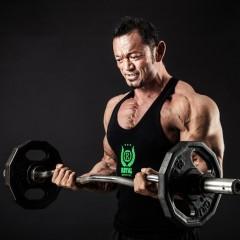 ベンチプレス100kgを上げるコツ!トレーニング期間&メニュー大公開!のサムネイル画像