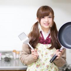 ニトリのスキレット(ニトスキ)のレシピとお手入れの仕方を紹介!のサムネイル画像