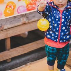 ダイソーの風船でパーティーを華やかに♪かわいい飾り付け20選のサムネイル画像