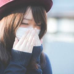花粉症に効果がある・NGな食べ物は?食物アレルギーと花粉症の関係性も調査のサムネイル画像